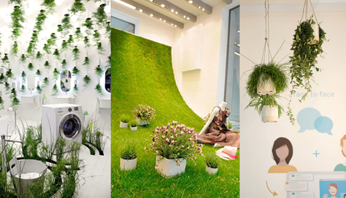 inspiratie groene standbouw